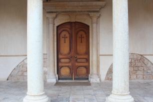 Saint George Greek Orthodox Cathedral