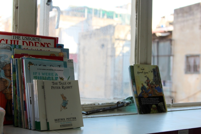 Beirut - H4L Nonformal Education School 32